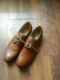 Steve Madden 10.5 Brown Shoes Alexandria, 22303