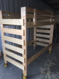 "Brand new 69"" Bunk Bed Lutz, 33558"