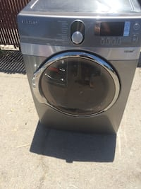 gray front-load clothes washer Stockton, 95205