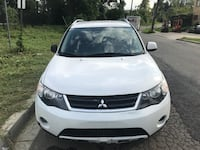 Mitsubishi - Outlander - 2007 Washington, 20018