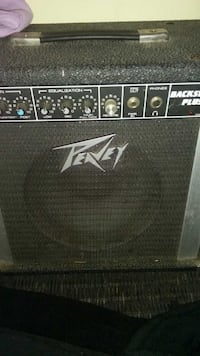 Peavey guitar amp California, 91335