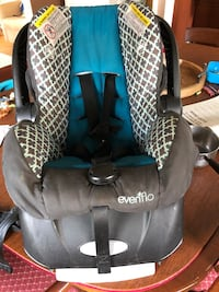 Evenflow Infant Car Seat  Halethorpe, 21227