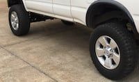 Tacoma rims and tires Pearl City, 96782