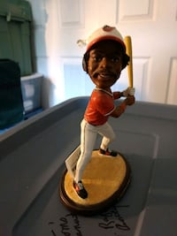 Eddie Murray southwest airlines bobblehead Silver Spring, 20905