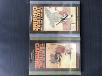 New In Box (NIB) Magpul Art of The Tactical Carbine Volume I & II 2nd Edition  Mc Lean, 22102