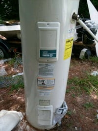 gray and black water heater Picayune, 39466