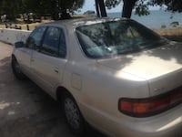 Used 92 Toyota Camry For Sale In San Francisco