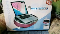 My cozy colors laptop desk Winchester, 22601