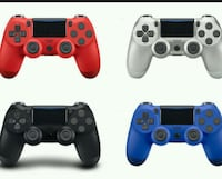 New generic high quality ps4 controllers Toronto