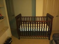 Oakwood crib  Phenix City, 36867