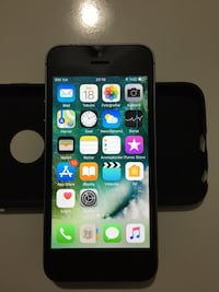 İPhone 5 S 16 GB 8466 km