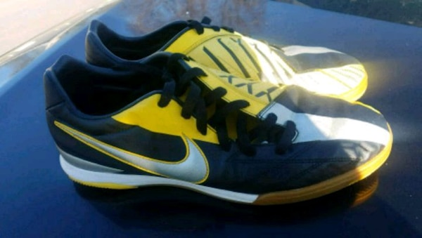 Nike T90 Soccer Shoes