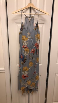 Lucky Brand Summer Dress Occoquan, 22125