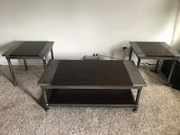Coffee & End Tables Round Rock, 78664