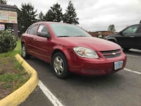2010 Chevrolet Cobalt Red Vancouver, 98663