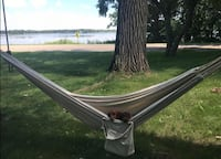 NEW High Quality 2 Person 12 ft Hammock