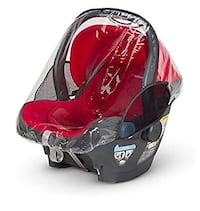 red and black car seat carrier Nueva York, 11226