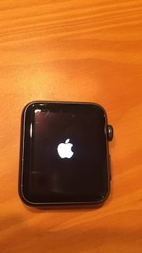 iWatch 1st gen sport- no bands West Des Moines, 50265