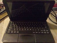 Rca tablet w/ cracked screen 3156 km