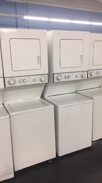 Warranty and Delivery - Washer / dryer  Toronto, M3J 3K7