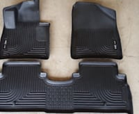 Brand new Husky mats for trucks London, N6E 3V2
