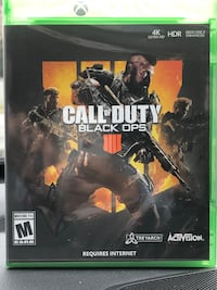 Call of duty black ops 4 Frederick, 21702