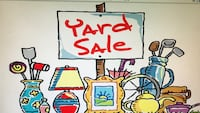 Memorial Weekend Yard Sale Saturday, May 26th from 8-5 Lexington, 40509