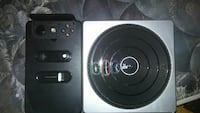 Dj hero X box 306 turntable.