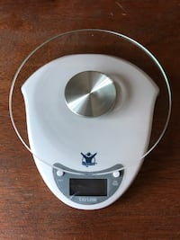 Taylor food scale - brand new Ventura, 93003