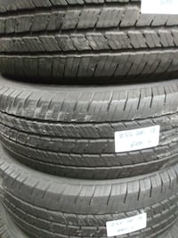 P255/70R18 MICHELIN LTX MS2 255/70R18 USED TIRES 255 70 17 Fort Lauderdale