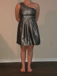 Women's black and silver dress Tampa, 33613