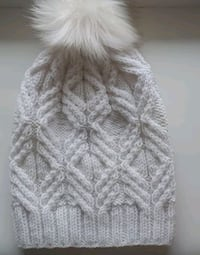 women's white knitted cardigan Mississauga, L4X 1R9