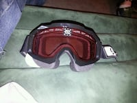 Brand new never used riding goggles Fairbanks, 99709