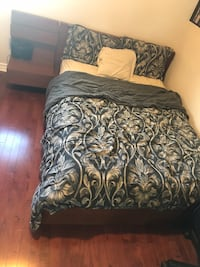 Mint condition BED  Ottawa, K1V 2K3
