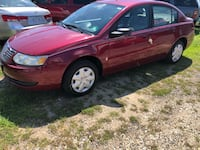 2006 Saturn only 146k miles clean carfax runs good $1800 , 08012