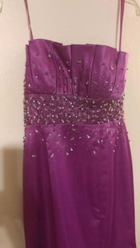 Look fabulous in this dress!!