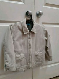 Kids Jacket 7T Airdrie, T4A