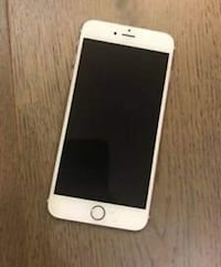 İphone 6s gold