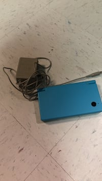 Nintendo DSi charger included