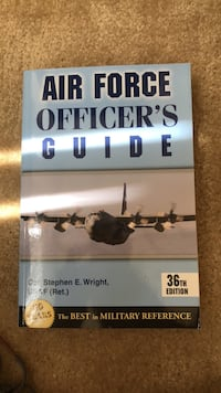 Air Force Officer's Guide Arlington, 22202