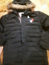 Moncler winter coat  Montréal, H3N 2R6