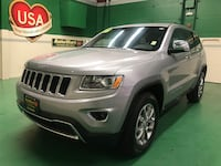 2016 Jeep Grand Cherokee Limited 4x4 V6 4WD CARFAX One Owner SUV 16 Aurora, 80012