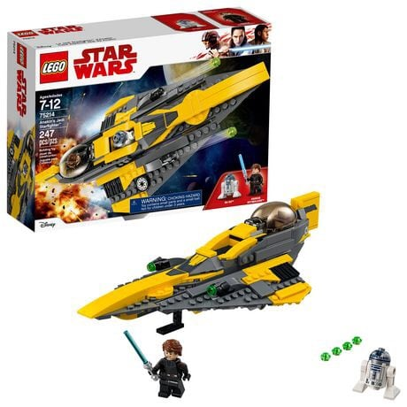 Looking for LEGO Star Wars