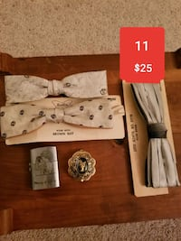 Bowtie collection Omaha, 68117