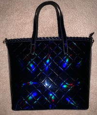 Blue tote bag  Cheverly, 20774