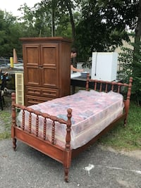 Complete bed $175 Rock Hill, 29730