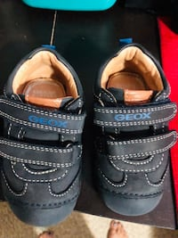 Baby Shoes Geox take all Calgary, T3K 5P5