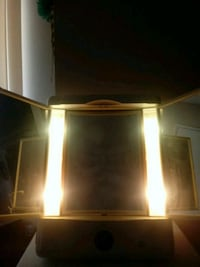 Cosmetic lamp Hemet, 92544