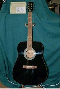 Gibson Maestro Acoustic Guitar Los Angeles, 90026