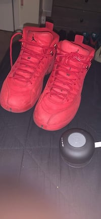 Air Jordan 12 RETRO Gym Red Hopewell, 23860